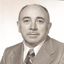 Manuel Isaac Rivero