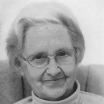 Willa Pauline Pugh