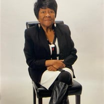 Ms. Evelyn Goldie Barber,