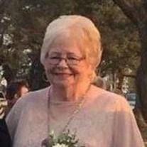 Mrs. Christine Patterson