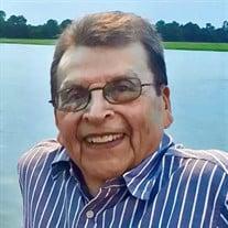 David B. Perez