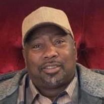 Mr. Dale Wayne Crawford