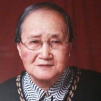 Doris Chien Shih
