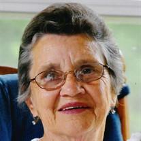 Helen Harding
