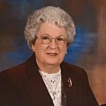 Joyce Marie Claver
