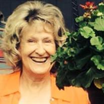 Lynda Lane Paschal