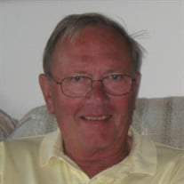 "Robert ""Bob"" P. Glenovich"