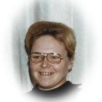 Connie (Constance) Sypniewski