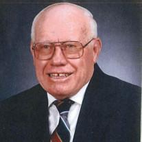 Mr. John Nelson Webster