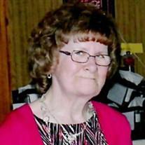 Nancy L. Meck