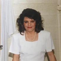 Theresa Faye Glover
