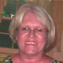Mrs. Susan Hipp Swofford