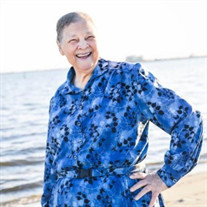 Patty B. Williams