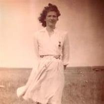 Rosemary Snyder