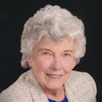 Beverly J. Balch Blair
