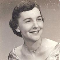 Mrs. Marguerite Edwards