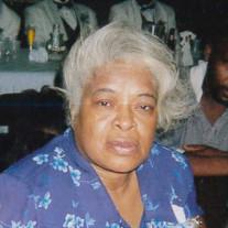 Helen Jean Paschal