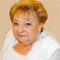 Adeline Buttacavole