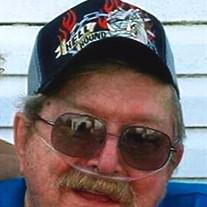 Robert Ahrens Sr.