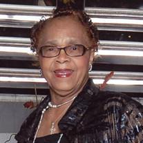 Susie Lee McNair