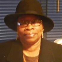 Carolyn Brumsey