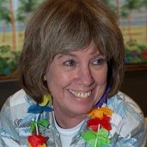 Mrs. Eleanor McIlvaine Johnson