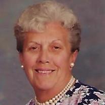 Helen Bernhardt