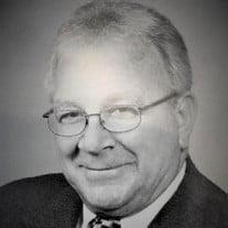 Richard John Moavero Sr.