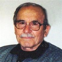 Marcello Alfred Trecapelli