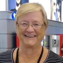Edith Tangen Warren