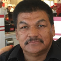 Jose Luis Torres Bueno