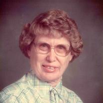 Mildred Slechta