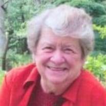 Marilyn G. Halloran