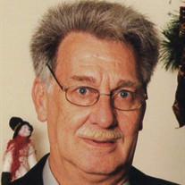 Charles Reich, Jr.