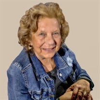 Carolyn Ann Carroll