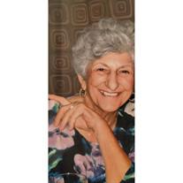Wilda Helen Abraham