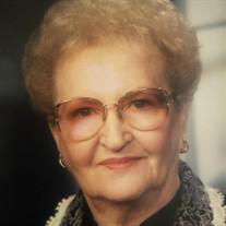 Betty Yekel