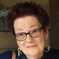 Nancy Alberta Hughes