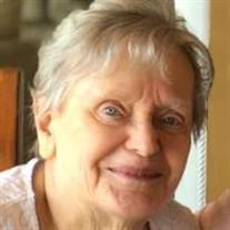 Frances Ann Nykiel