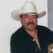 Salvador Sanchez Guillen
