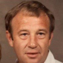 Hammond Irvin Collins, Jr.
