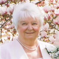 "Elizabeth M. ""Betty"" Paquette"
