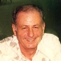 Louis J. Picciano Sr.
