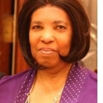 Carolyn Ann Washington