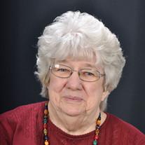 Peggy Loretta Mays