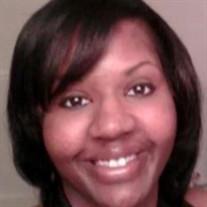 Nicole Kimberly Marie Scott