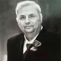 Billy H. Gilbreath