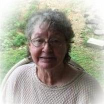Kay Frances Lyons