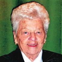Beverly A. Pach