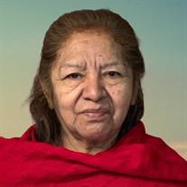 Gregoria Cruz